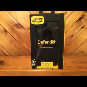 OtterBox Accessories - Otter Box Defender iPhone 7/8 NWT.